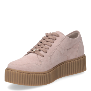 Windsor Smith Oracle dust pink suede-4