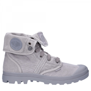 Palladium Pallabrouse Baggy canvas grey -3