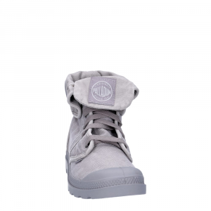Palladium Pallabrouse Baggy canvas grey -4