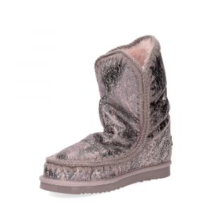 Mou Eskimo 24 Limited silver pink-4