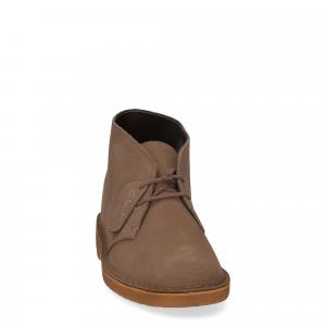 Clarks Original Desert Boot Suede Olive-1
