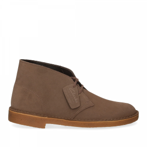 Clarks Original Desert Boot Suede Olive-2
