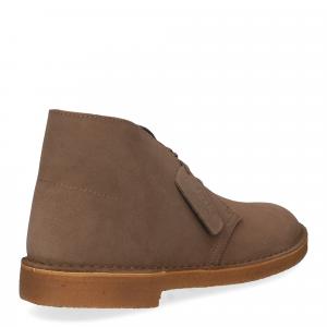 Clarks Original Desert Boot Suede Olive-5