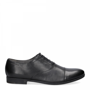 Vagabond Linhope black leather-2