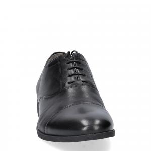 Vagabond Linhope black leather-3