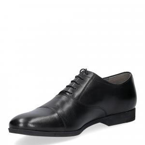 Vagabond Linhope black leather-4