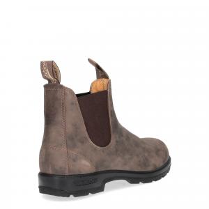 Blundstone 585 rustik brown-5