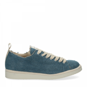 Panchic Apollo Original lino denim-2