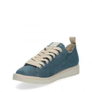 Panchic Apollo Original lino denim-4