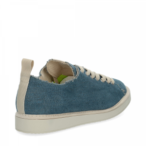 Panchic Apollo Original lino denim-5