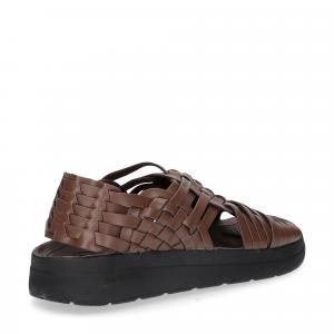 Malibu Sandals man canyon bison-5