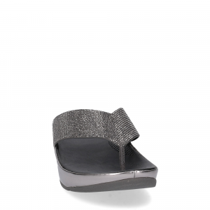 Fitflop tm crystall pewter-3