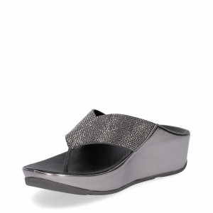 Fitflop tm crystall pewter-5