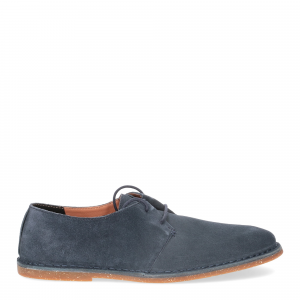 Clarks baltimore lace navy-2