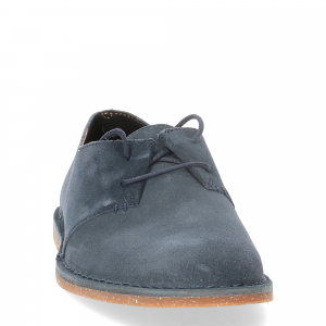 Clarks baltimore lace navy-3