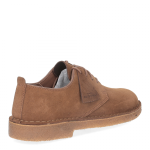 Clarks desert london cola-4