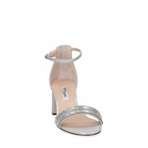 Nina new york sandalo eleonora silver-1