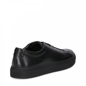 Griffi's sneaker vitello nero-5