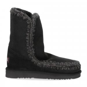 Mou Eskimo Boot 24 Black-3