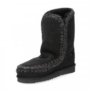 Mou Eskimo Boot 24 Black-4
