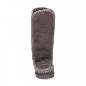 Mou Eskimo Boot 40 Charcoal-1