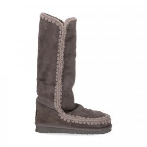 Mou Eskimo Boot 40 Charcoal-3