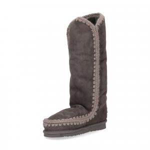 Mou Eskimo Boot 40 Charcoal-4