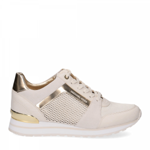 Michael KorsBillie Trainer Cream-1