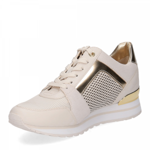 Michael KorsBillie Trainer Cream-4