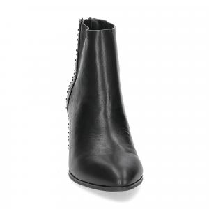 Steve Madden Jillian S black leather-2