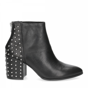 Steve Madden Jillian S black leather-3