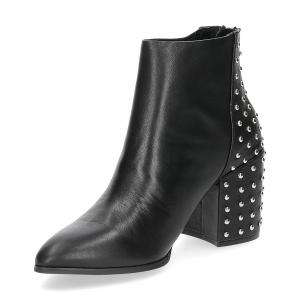 Steve Madden Jillian S black leather-4