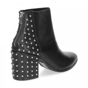 Steve Madden Jillian S black leather-5