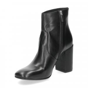 Il Laccio Tronchetto 950-D21 pelle nera-4