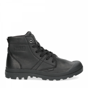 Palladium Pallabrousse black-2