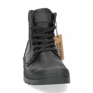 Palladium Pallabrousse black-3