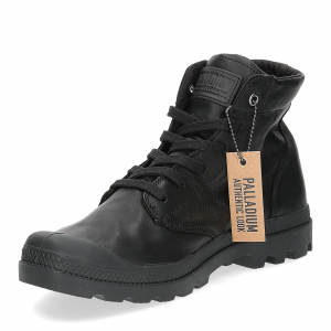 Palladium Pallabrousse black-4