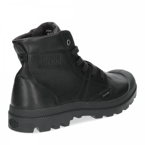 Palladium Pallabrousse black-5