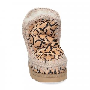 Mou Eskimo 18 ponyskin big leopard sand-2