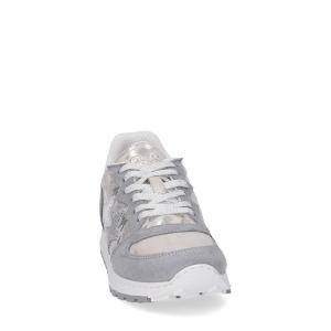 2Star Running grigio bianco-2