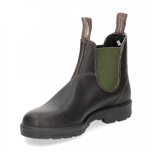 Blundstone 519 stout brown olive woman-4