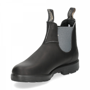 Blundstone 577 black grey woman-4