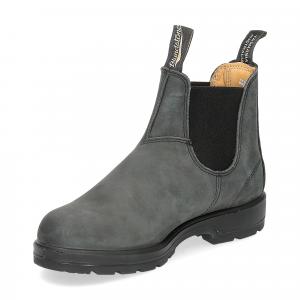 Blundstone 587 rustik grey-4