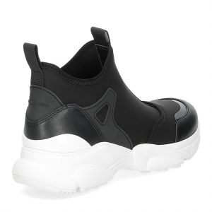 Michael Korswillow slip on scuba black-5