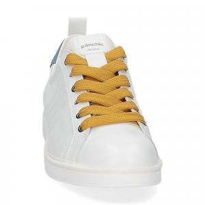 Panchic P01M leather white niagara soleil-3
