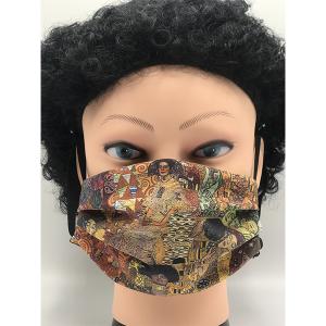 Art sanitary mask
