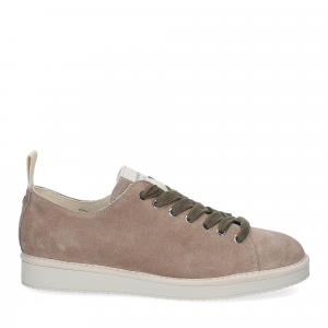 Panchic P01M suede earth caribou-2