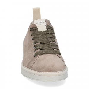 Panchic P01M suede earth caribou-3