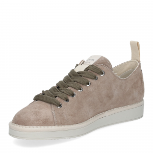 Panchic P01M suede earth caribou-4