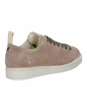 Panchic P01M suede earth caribou-5